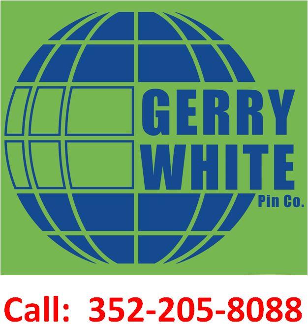 Gerry White Pin Company
